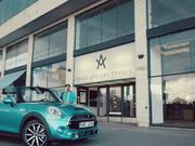 "BMW's Mini Ad 60"" English version"