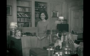 The Jackie Trailer