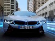 BMW - Hybrid