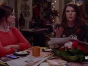 Gilmore Girls: A Year In The Life (Trailer)