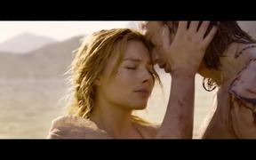 The Legend Of Tarzan (Trailer)