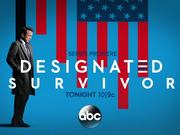 Designated Survivor (Trailer)