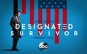 Designated Survivor (Trailer)