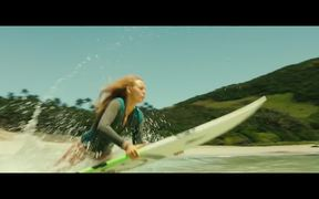 The Shallows (Trailer)