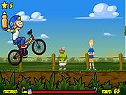 Bike Rally