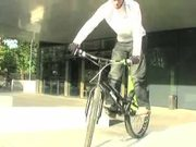 Fh ride - Bicycle Stunts