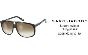 Marc Jacobs Ad: Jack of All Shades