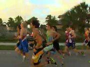 REV3 FLORIDA Triathlon 2012 - TV Show Broadcast