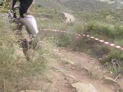 Campeonato de Andalucia DH. Torrox 2010