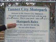 Get Some Haunted Skatepark Halloween Jam