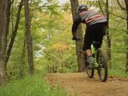 Will Conroy - Trail Crew Quality Control