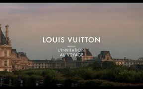 Louis Vuitton Ad: The Journey