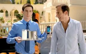 AT&T Commercial: Work for Will