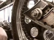 Making Of Part 1 - ben ott - Thunderbike Ironhead