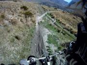 Dirt Park - Queenstown (Cardrona) - Riders Retreat