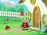 McDonald's - Angry Birds