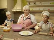 Seamstresses & Cooks