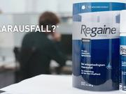 "Regaine ""The Intern"""