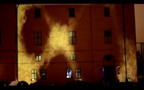 Amazing Building Projections