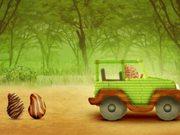 Biscuit Zebra