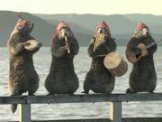 """France 3 """"Les Marmottes"""" : Peru"""