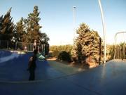 Tricks On A Skateboard