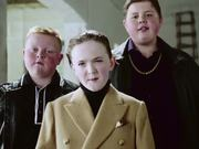 The British Heart Foundation Video: Mini Vinnie
