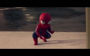 Evian - Spider-Man The amazing Baby&Me 2
