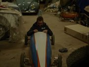 Race In Soap Box