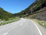 Berninapass 2010