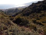 Patrolling Sesimbra's Seaside Trails