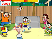 Japanese Badminton