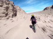 Ruta Aguas del Desierto