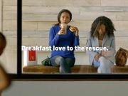 Spoiler Avert! - McDonald's