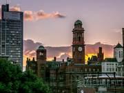 Manchester Timelapse