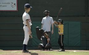 Google Video: Replacement Umpire