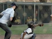 Google Video: Replacement Umpire