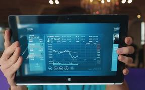 Microsoft Video: Windows 8
