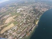 Flying From Speyer EDRY