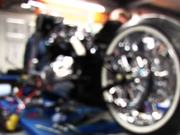 Custom Chrome Europe - Thunderbike