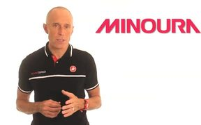 2013 Minoura Full Trainer Line and How To Set Up