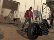 Thunderbike Jever Breakout - Making of 2016