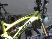 Video Transition Covert Enduro Carbon