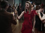 Harvey Nichols Ad: Same Dress Disaster