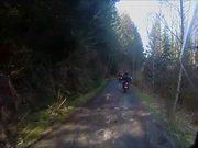 BC Dual Sport Newbie Spring Ride 2012