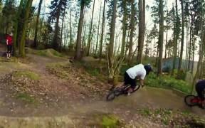 Winti by bike