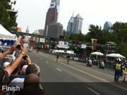 Philadelphia Bike Race 2011