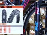 Maxxis Aggressor - Msc Bikes Test
