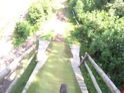 Downhill im Bikepark Albstadt