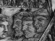 Drawings Of Piranesi Prison